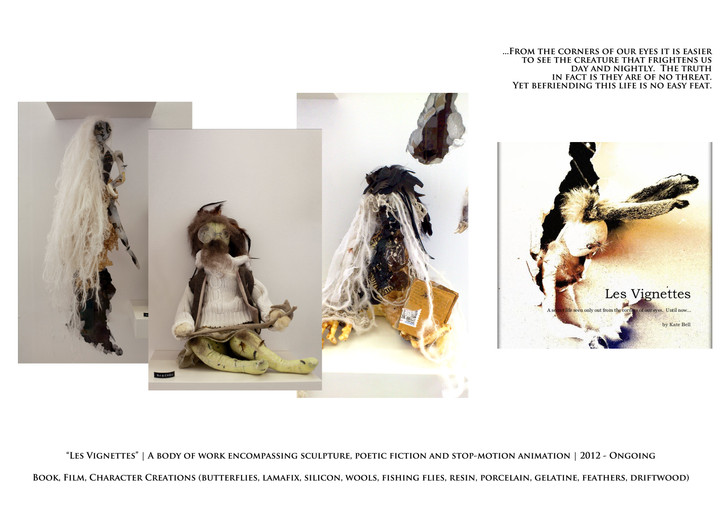 2. Les Vignettes. Creature Armatures.jpg