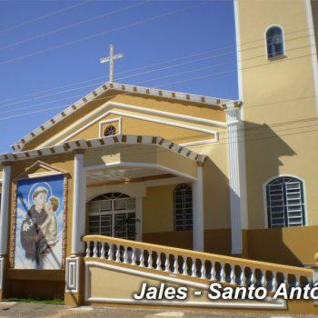 Paróquia Santo Antônio – Jales