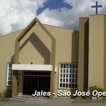 Paróquia São José Operário – Jales