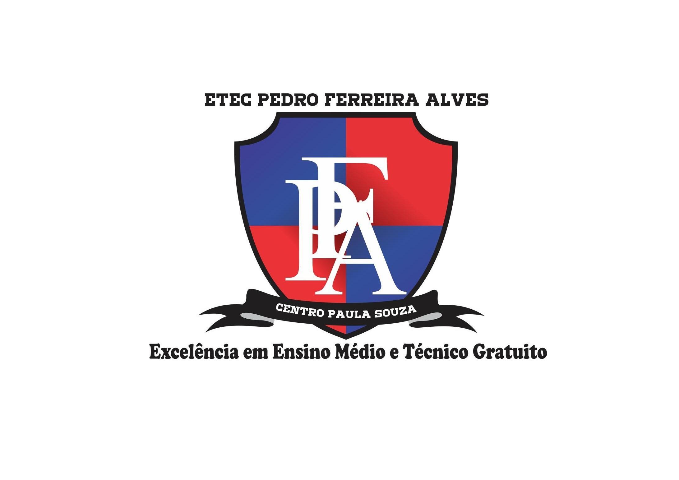 ETEC PEDRO FERREIRA ALVES