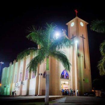 Paróquia São João Batista – Santa Fé