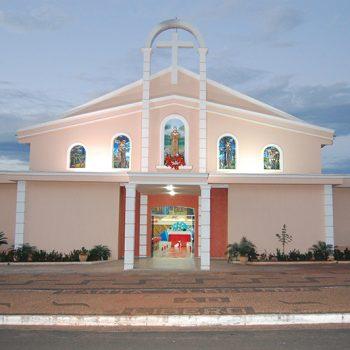 Paróquia São Francisco de Assis – Sa
