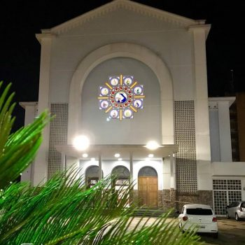 Paróquia Santa Rita de Cássia – Fern