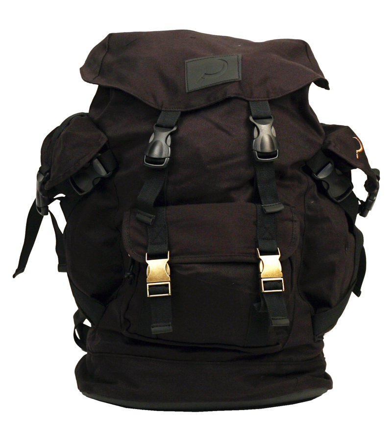 GC Canvas Backpack