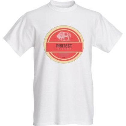 Short Sleeve Conservation T-Shirt