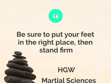 What's new with HGW?
