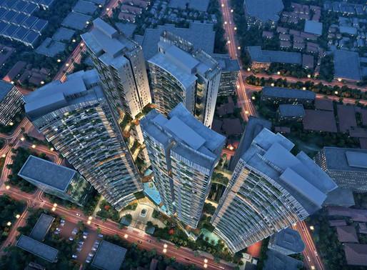 Apartemen Premium Grand Shamaya Hadirkan Kualitas Dunia di Pusat Kota Surabaya