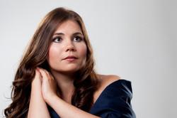 Maria Sournatcheva Oboe Photo Foto