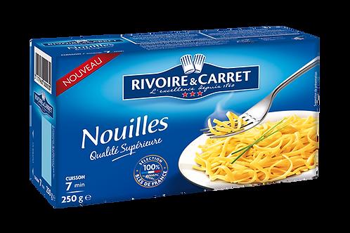NOUILLES RIVOIRE & CARRET