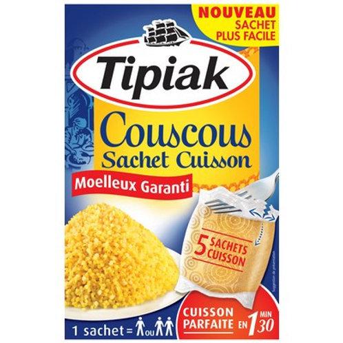 COUSCOUS SANS CUISSON 500G TIPIAK