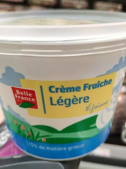 CREME LEGERE BELLE FRANCE