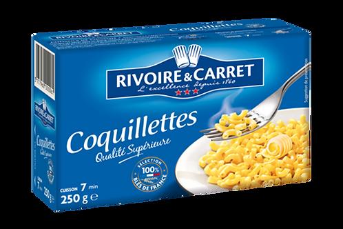 COQUILLETTES RIVOIRE & CARRET