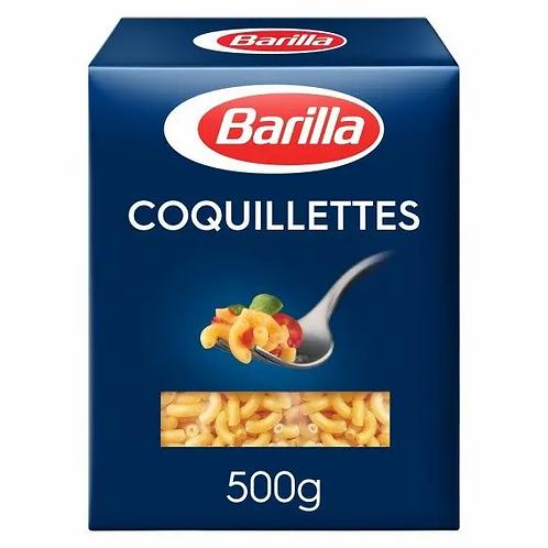 COQUILLETTE PQ 500GR BARILLA