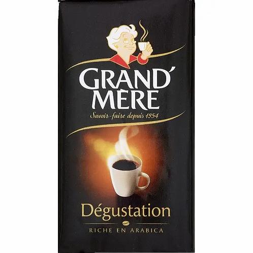 Café Dégustation Moulu