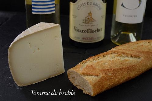 Tomme de Brebis