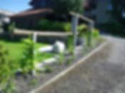 Schotterrasen begrünbar