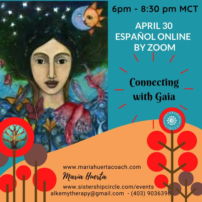 Conectando con Gaia