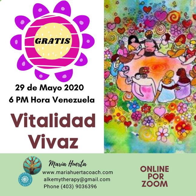 Circulo de Mujeres Venezuela