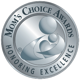 <Story of a Small Seed> Wins Mom's Choice Award!