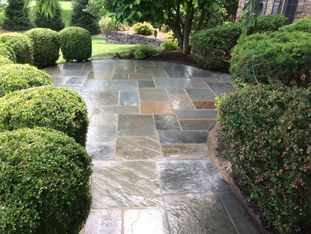 What to Look for the Best Masonry Landscaping Company?