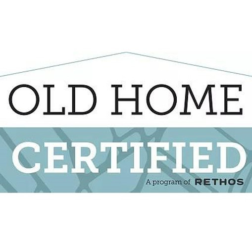Old Home Certified Designation Course - 12 CE Credits