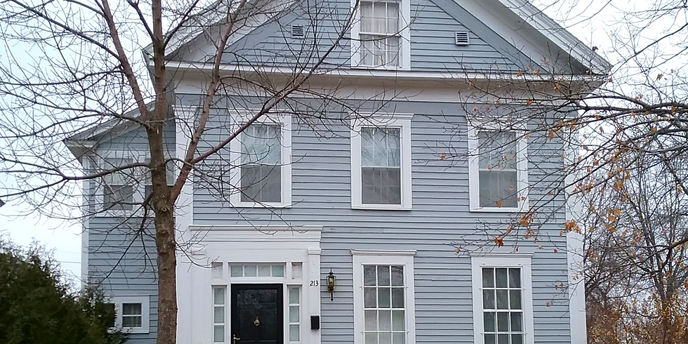 Slaveholders and Real Estate in Minnesota