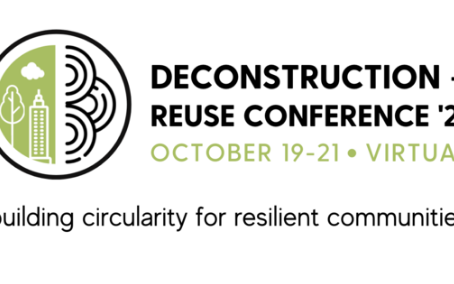 Build Reuse Conference