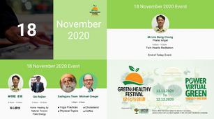 18-11-2020  Event