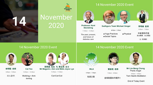 14-11-2020  Event