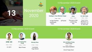 13-11-2020  Event