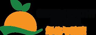 Green & Healthy Festival Logo - version