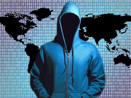 International Hacking Is Not Just A Problem For The Fortune 100