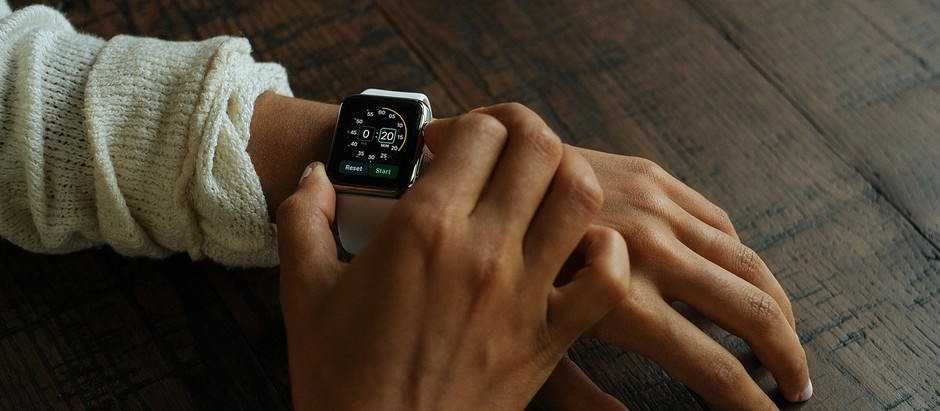 Is It Time For A Smartwatch?