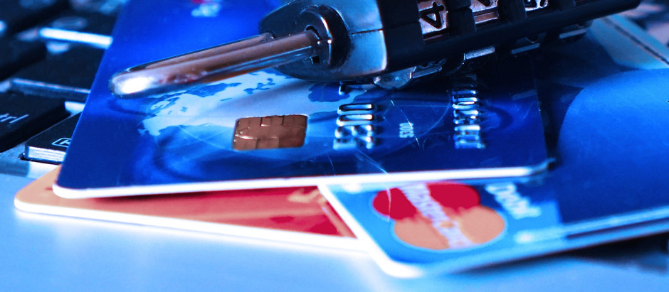Two Ways To Avoid Online Fraud and Identity Theft