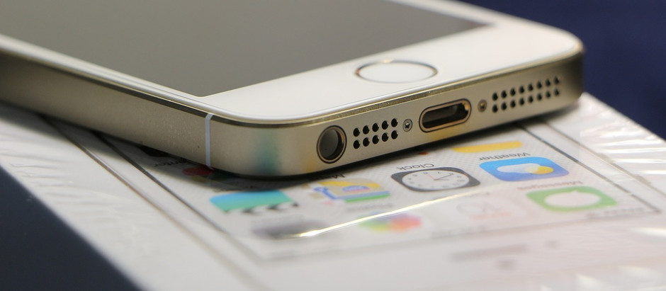 iPhone 5s Heralds A New Era Of Security