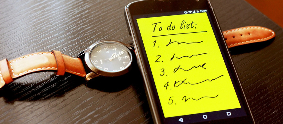 The Best To-Do List App