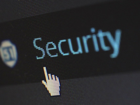7 Essential Tips For Basic Computer Security