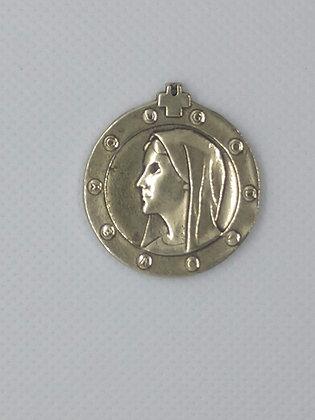 Bishop Sheen Medal