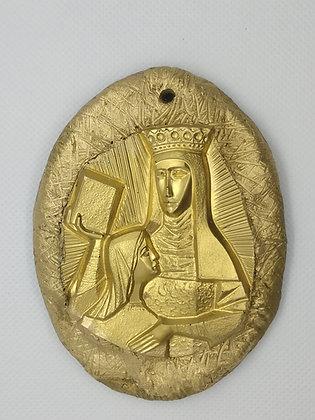 St Ann & Mary