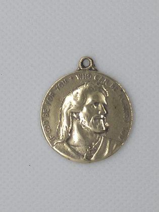 Original AA Chip Medal