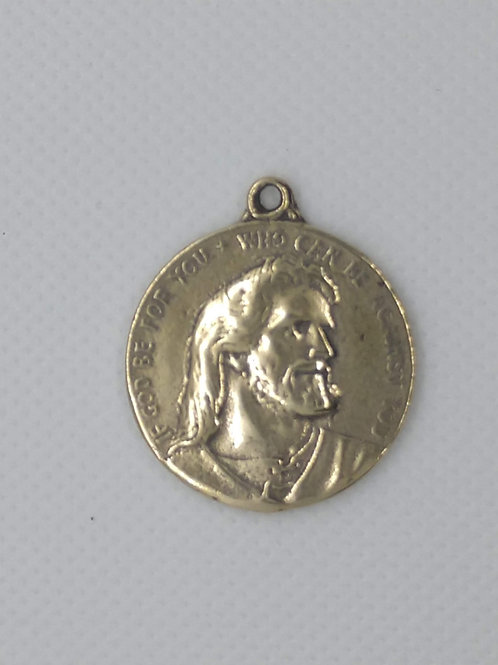 Original AA Chip Medal