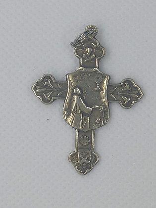 Adoration Cross