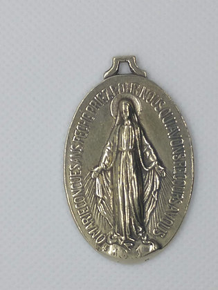 Miraculous Medal lg