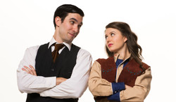Crazy For You - Gateway Theatre