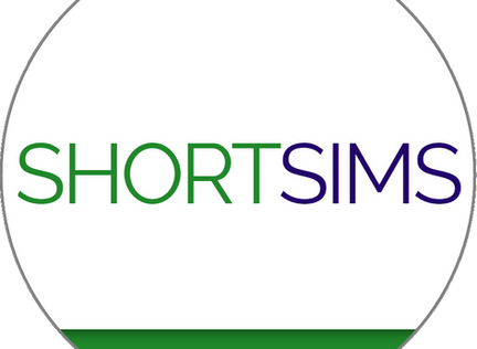 What are Short Sims?  Clark Aldrich presents.