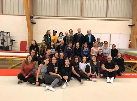 Aide-Animateur AGA - Yonne - Samedi 9 novembre 2019