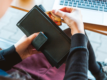 Why Does Spending Get Out of Control?