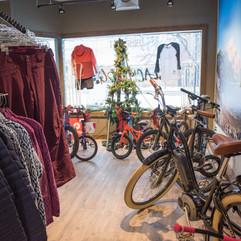 Black Dog Cycle & Ski Store in Kimberley