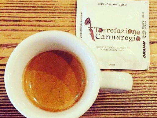 The Coffee Roasted in Cannaregio