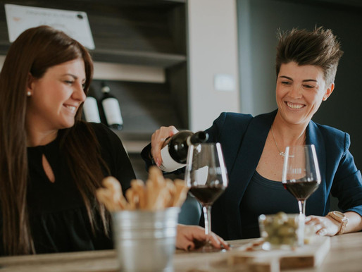 Benazzoli: the Wine Made by Ladies